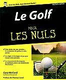 Le Golf pour les Nuls, nouvelle édition