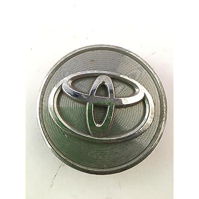 Toyota Genuine Parts 42603-06080 Center Wheel Cap: Automotive