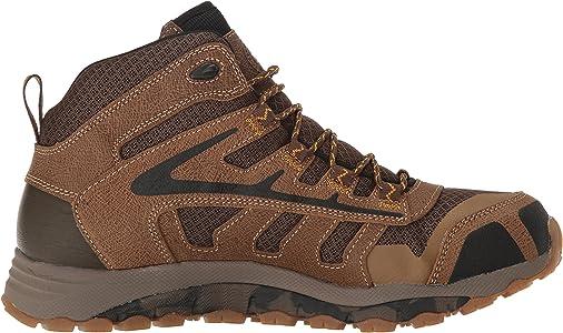 Waterproof Drifter Hiking Boot, Brown