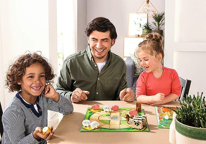 德国 Haba 十合一桌游套组玩具 ¥148 直邮含税到手¥228