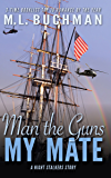 Man the Guns, My Mate (The Night Stalkers Short Stories Book 2)