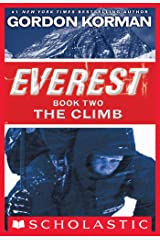 Everest Book Two: The Climb Kindle Edition