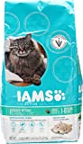 Iams Cat Indoor Weight Control Hairball Care