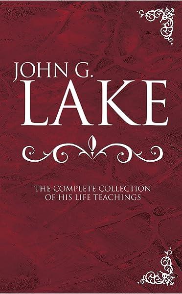 Australia ministries john lake g Who is
