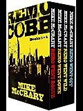 The Remo Cobb Series - Books 1-4