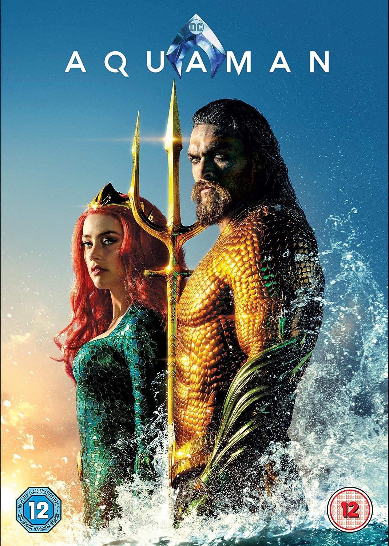 Aquaman (2018) 720p HEVC BRRip x265 ESubs AAC ORG DD5.1 [Dual Audio] [Hindi or English] [670MB]