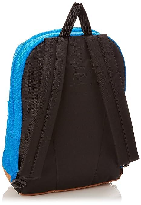 Vans G Deana III Backpack, Mochila para Hombre, BLU (Surf Blue), OneSize: Amazon.es: Zapatos y complementos