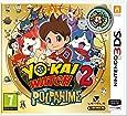 Yo-Kai Watch 2: Polpanime + Medaglia - Special Limited - Nintendo 3DS