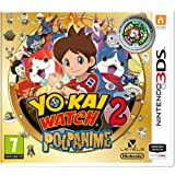 Yo-Kai Watch 2: Polpanime - Special - Nintendo 3DS