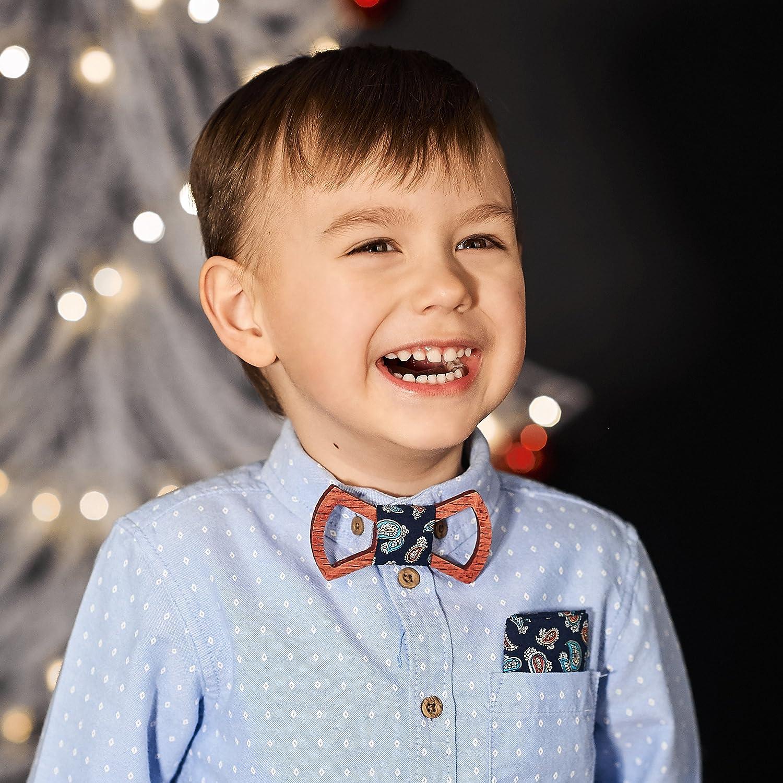 Children/'s bow tie