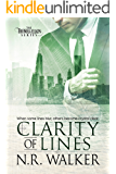 Clarity of Lines (Thomas Elkin Series Book 2)