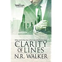 Clarity of Lines (Thomas Elkin Series Book 2) (English Edition)