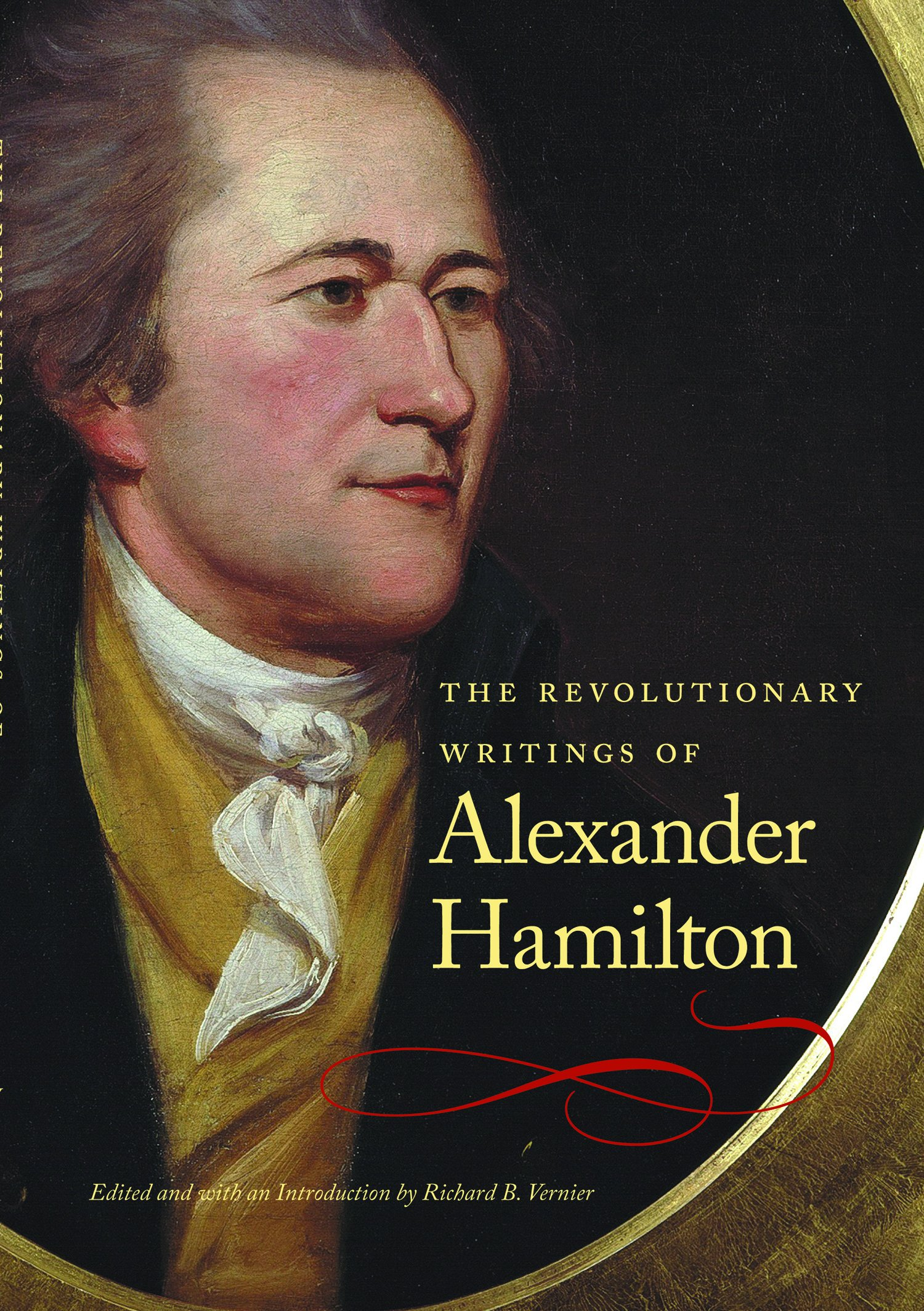 Download The Revolutionary Writings of Alexander Hamilton pdf