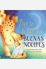 Dios te bendiga y buenas noches (Spanish Edition) Kindle Edition