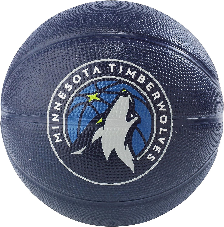 Amazon Com Spalding Nba Minnesota Timberwolves Nba Primary Team