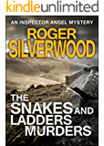 The Snakes and Ladders Murders (D.I. Angel Mystery Book 26)