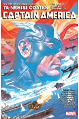 Captain America by Ta-Nehisi Coates Vol. 1 Collection (Captain America (2018-)) Kindle Edition