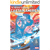 Captain America by Ta-Nehisi Coates Vol. 1 Collection (Captain America (2018-))