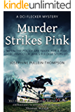 Murder Strikes Pink