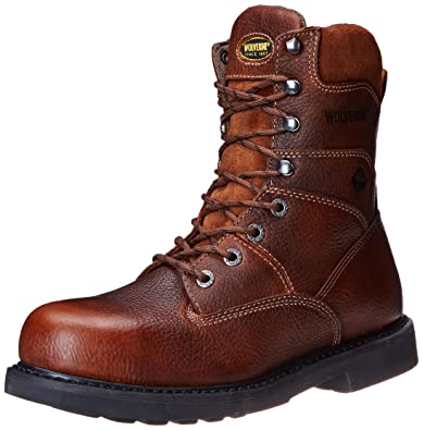 20182017 Shoes Wolverine Mens Tremor 6 Durashock Work Boot Coupon Code