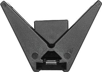 Plastic  Corner Clamp  Black Irwin  Quick-Grip  4 in