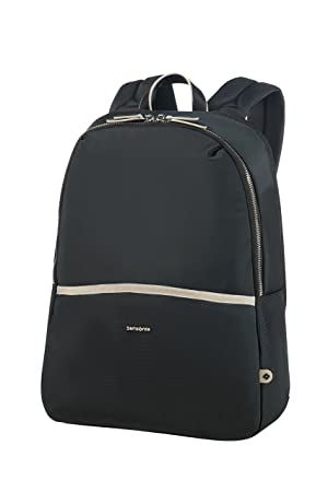 "SAMSONITE Nefti - Backpack 14.1"" Mochila Tipo Casual, 41 cm, 15 Liters,"
