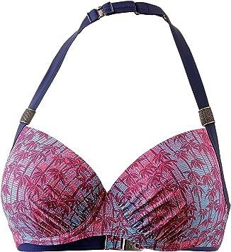 Beachlife Damen Bikini Oberteil rot 44   E  Amazon.de  Sport   Freizeit c5a078c105