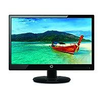 """HP T3U81AA Monitor de 19"""", HD (1366 x 768)"""