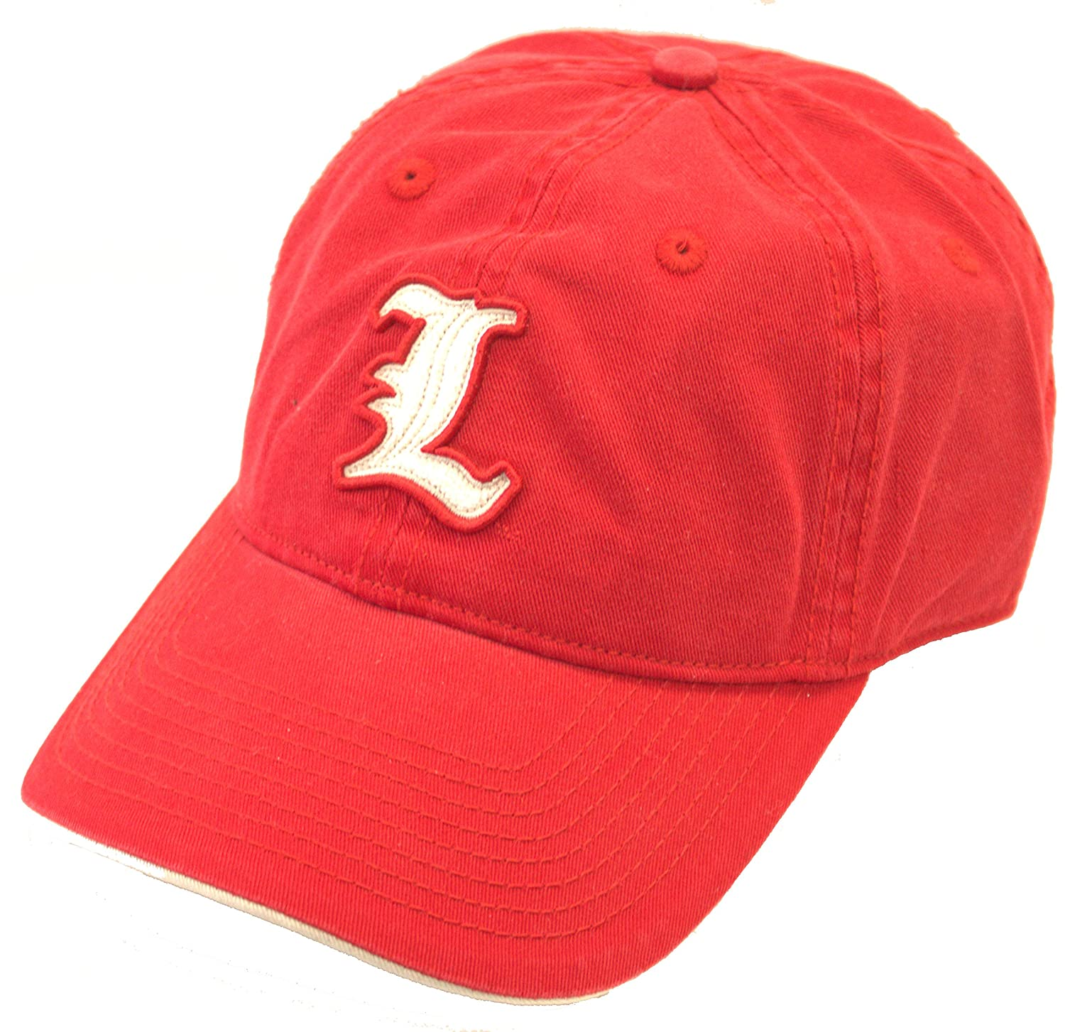 low priced 2ce0d 19506 Amazon.com   NCAA Louisville Cardinals Slouch Air Adjustable Hat   Sports    Outdoors