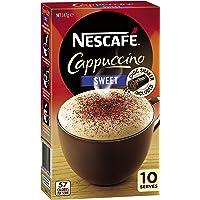 NESCAFÉ Cappuccino Sweet 10 Pack