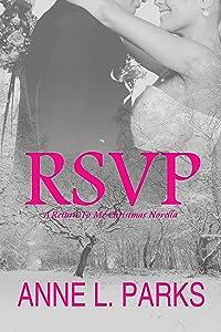 RSVP: A Return To Me Christmas Wedding
