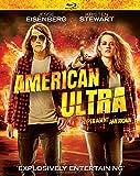 American Ultra [Blu-ray] (Bilingual)