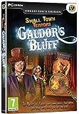 Small Town Terrors - Galdor's Bluff (PC CD)