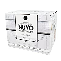 Deals on Nuvo Titanium Infusion 1 Day Cabinet Makeover Kit