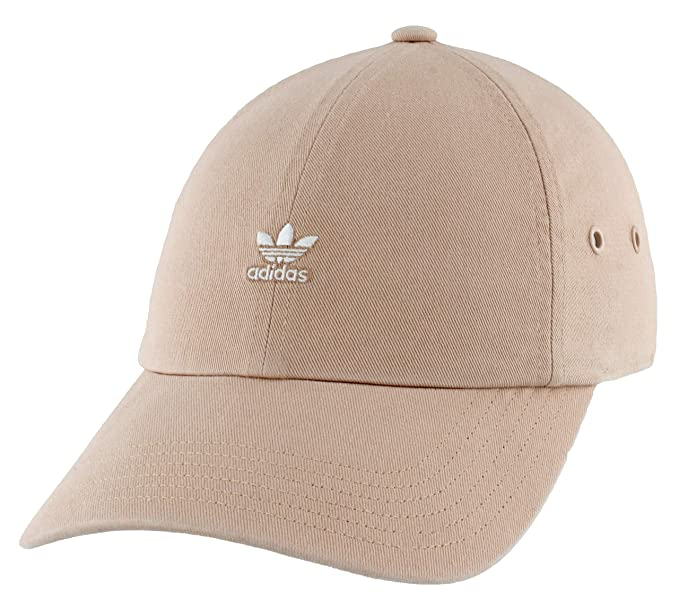 adidas Originals Originals Mini Logo Relaxed Cap: Amazon.es ...