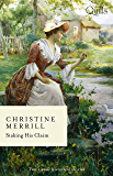 Staking His Claim/The Secrets of Wiscombe Chase/The Wedding Game