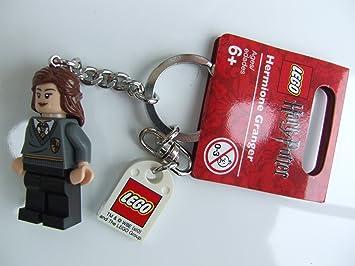 LEGO Harry Potter: Hermione Granger Llavero: Amazon.es ...