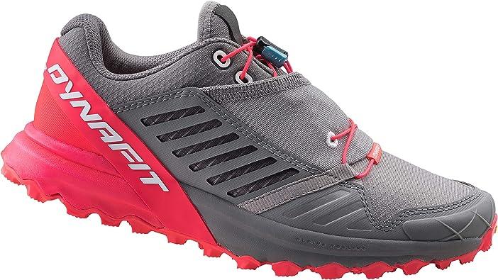 Dynafit Alpine Pro W, Zapatillas de Running para Asfalto para Mujer: Amazon.es: Zapatos y complementos