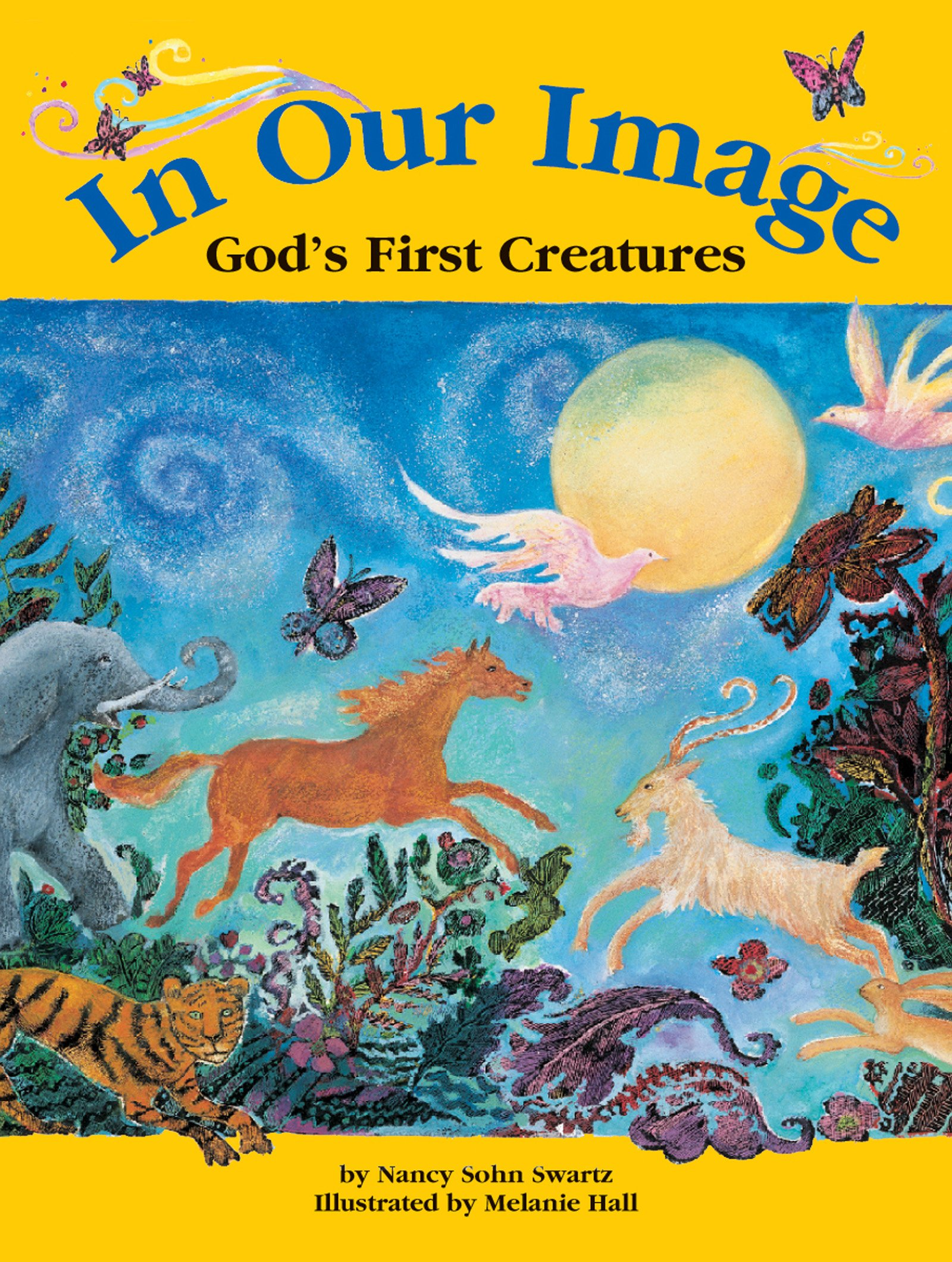 Read Online In Our Image: God's First Creatures ebook