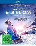 6 Below - Verschollen im Schnee [Blu-ray]