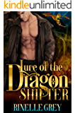 Lure of the Dragon Shifter (Return of the Dragons Book 2)