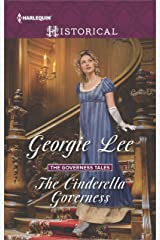The Cinderella Governess (The Governess Tales Book 1) Kindle Edition
