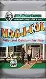 Jonathan Green 11351 Mag-I-Cal Pelletized Calcium Fertilizer, 45-Pound