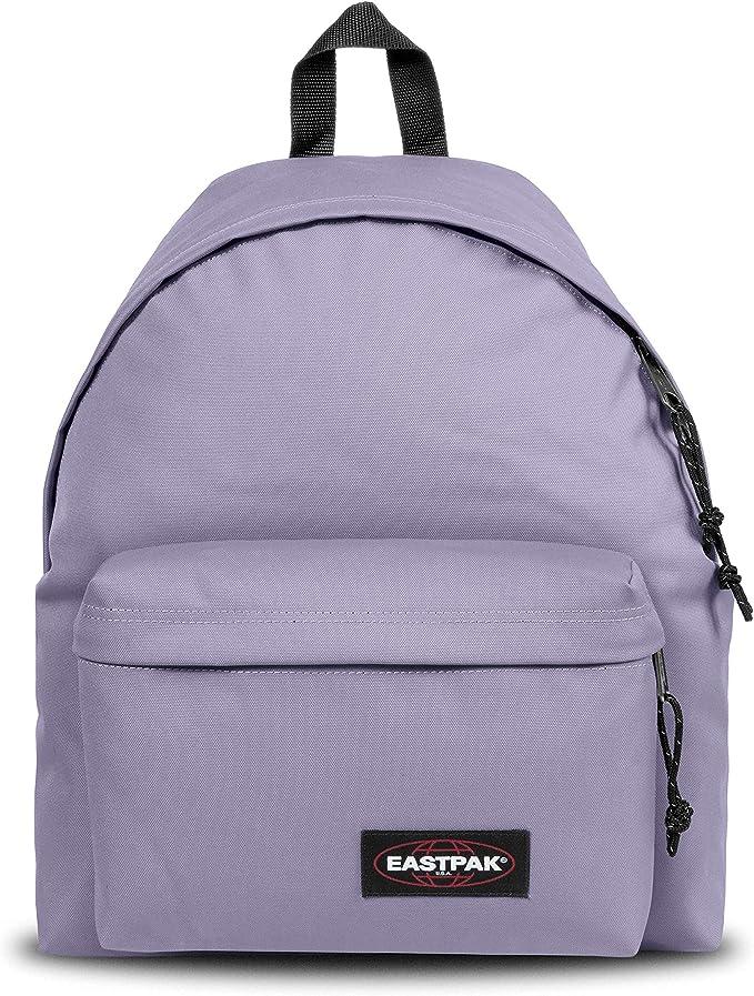 Eastpak Padded Pak'R Sac à dos, 40 cm, 24 L, Violet (Later Lilac)