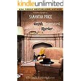 Amish Crossword Murder (Ettie Smith Amish Mysteries Book 14)