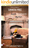 Amish Crossword Murder (Ettie Smith Amish Mysteries Book 14)