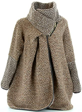 Manteau boule femme hiver