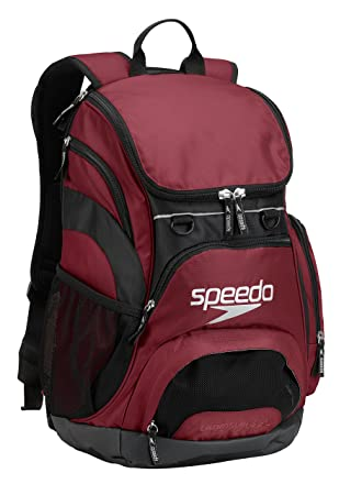 Speedo Large Teamster Backpack, 35-Liter by Speedo: Amazon.es: Deportes y aire libre