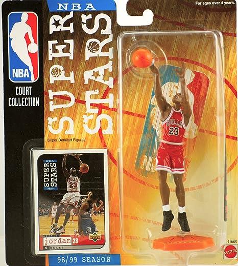 Nba Superstars Michael Jordan