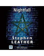 Nightfall: A Jack Nightingale Supernatural Thriller